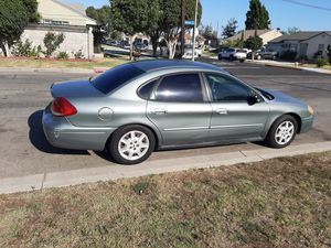 2007 ford taurus great car !!!.. for Sale in Long Beach, CA