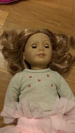 American Girl Doll - Look Alike for Sale in Chicago, IL