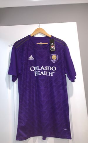 ORLANDO CITY Adidas Jersey for Sale in Hickory Hills, IL