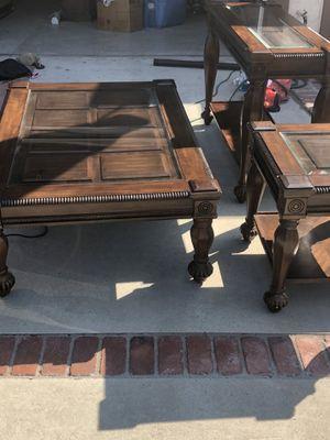 Table set for Sale in Yorba Linda, CA