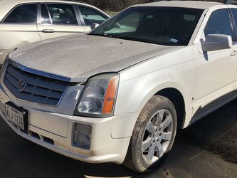 Parting Out Cadillac SRX 2006 for Sale in Athens,  TX