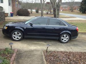 AudI A4 for Sale in Takoma Park, MD