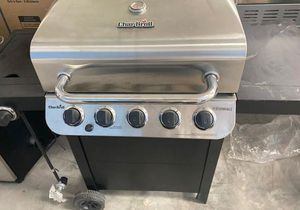 Char-Broil {contact info removed} gas grill 😎😎😎 WN for Sale in Houston, TX