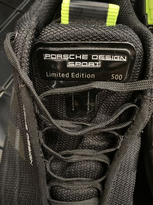Porsche Design Adidas Bounce S4 Men's 10 for Sale in Calexico, CA
