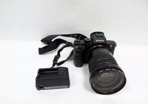 Sony Alpha A7R 36.4MP Digital Camera w/ E 4P/Z 18-105 G OSS Lens for Sale in Franklin Township, NJ