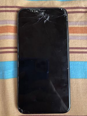 iPhone X 256 GB for Sale in Lorton, VA