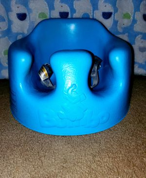 Bumbo(blue) for Sale in McComb, MS