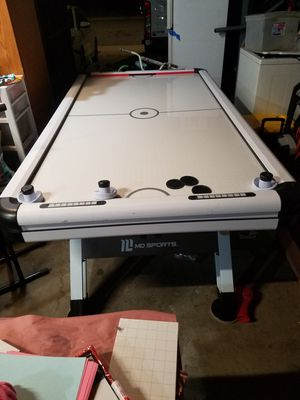 md sports air hockey table for Sale in Spring Valley, CA
