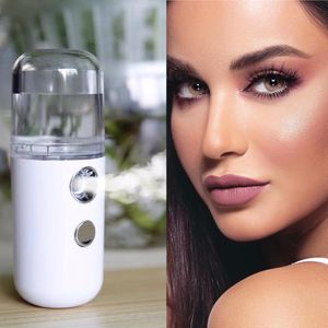 Natural Lush beauty Mini facial steamer for Sale in Kissimmee, FL