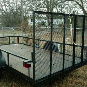 14' Long Trailer for Sale in Alvarado, TX