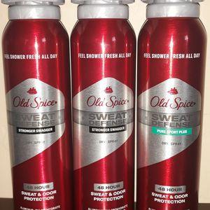 Old Spice Deodorant for Sale in Gilbert, AZ