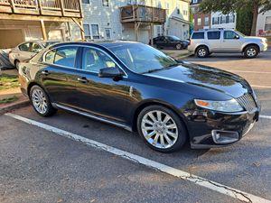 2010 MKS Lincoln, for Sale in Snell, VA