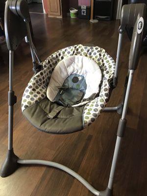 Baby swing $40 OBO for Sale in Austin, TX