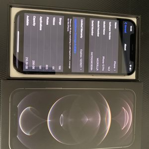 Blacklisted iPhone 12 Pro 256GB for Sale in Westminster, CA