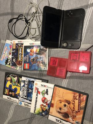Nintendo 3DS XL console for Sale in Riverside, CA