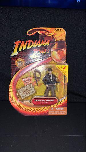 2008 Indiana Jones the Last Crusade figure unopened for Sale in Gilbert, AZ
