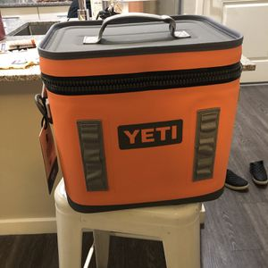 Coral Yeti Hooper 12 New With Tags!!!! for Sale in Mesa, AZ