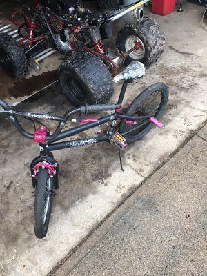 "Bmx bike 20"" for Sale in Duquesne, PA"