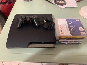 PS3 for Sale in Miami, FL
