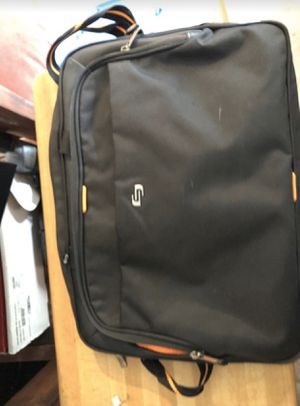 Solo Laptop Bag for Sale in Cypress Lake, FL
