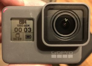 GoPro hero 4K camera package for Sale in Shoreline, WA