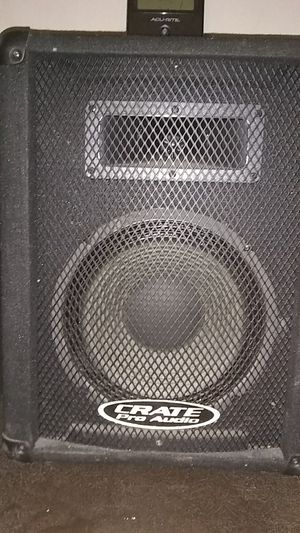 Crate Pro Audio for Sale in Ocean Springs, MS