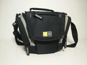 Case Logic DSLR holster camera bag for Sale in Modesto, CA