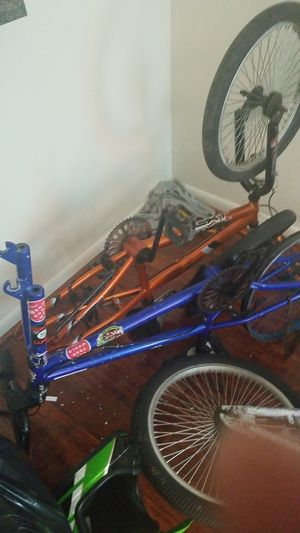 Bmx bike frames $10 each for Sale in The Bronx, NY