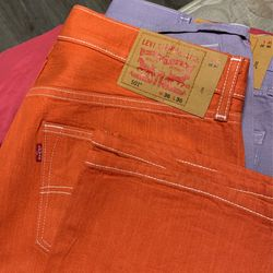 Levi Jeans for Sale in Oklahoma City,  OK