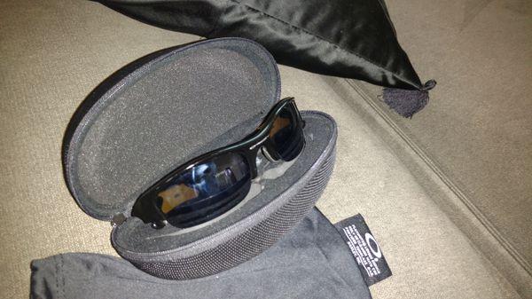 Oakley sunglasses new