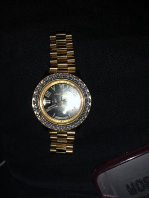 Presidential Rolex 38mm for Sale in Washington, DC