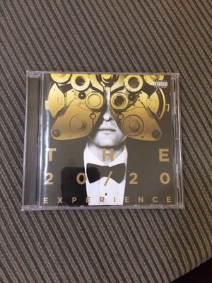 Justin Timberlake: The 20/20 Experience 2 of 2 album for Sale in Powder Springs, GA