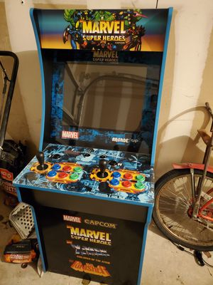 1upArcade Marvel Super Heroes for Sale in Hutto, TX