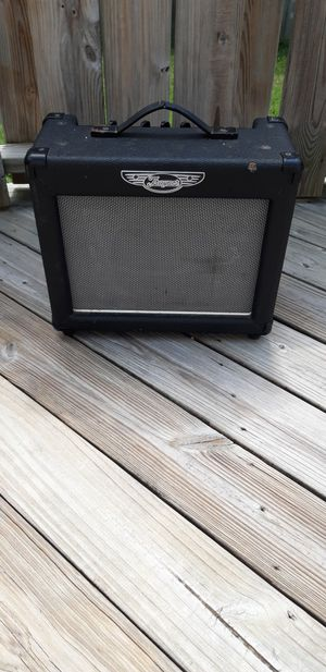 Traynor amplifier for Sale in Mt. Juliet, TN
