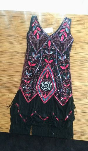 Beautiful flapper like dress for Sale in Oak Lawn, IL