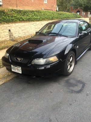 Ford Mustang 2004 for Sale in Washington, DC