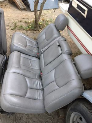 GMC Yukon bench seat for Sale in Los Angeles, CA