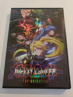 Melty Lancer The Animation - Volume 1 Anime DVD for Sale in Henderson, NV