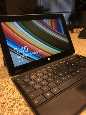 Microsoft Windows 8 Pro Tablet 64GB for Sale in Austin, TX