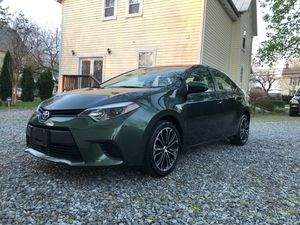 2014 Toyota Corolla for Sale in Gaithersburg, MD
