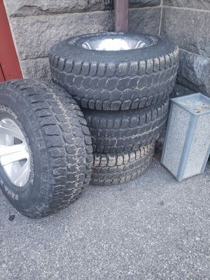 Tires for Sale in New London, CT