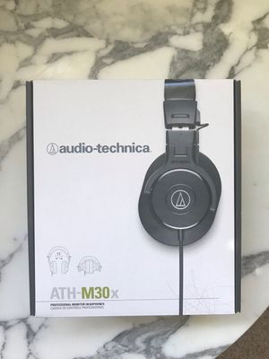 Audio Technica Pro Headphones for Sale in Westlake, OH