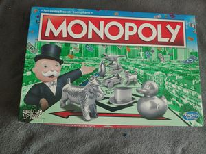 Monopoly Board Game for Sale in Phoenix, AZ
