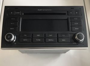 Factory Audi Symphony A4 stereo head unit for Sale in Dallas, TX