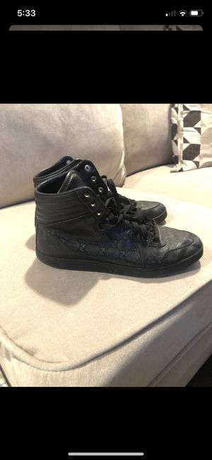 Authentic Gucci shoes size 9 from Nordstrom for Sale in Chantilly, VA