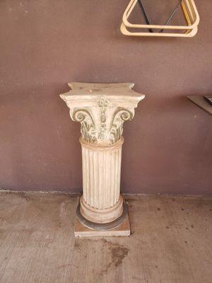 Roman pillar for Sale in Riverside, CA