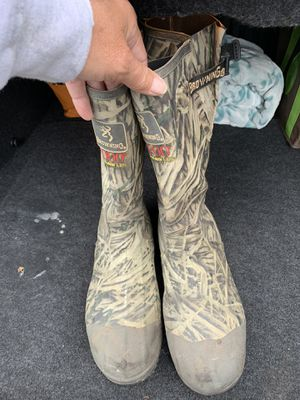 Boots for Sale in Battle Ground, WA