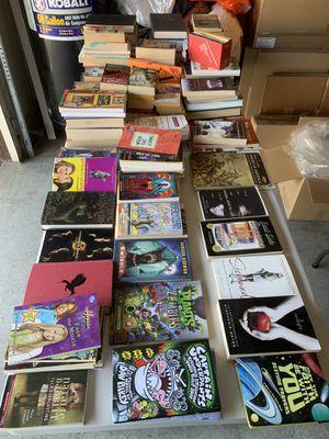 Book lot for Sale in Riverside, CA