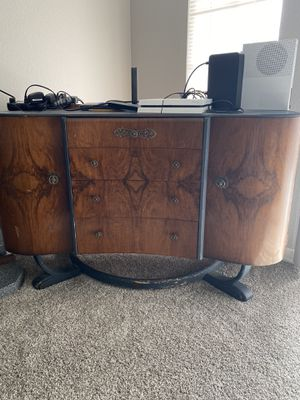 Antique sideboard piece for Sale in Kent, WA