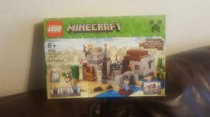 Lego 21121 The Desert Outpost New Retired for Sale in Denver, CO